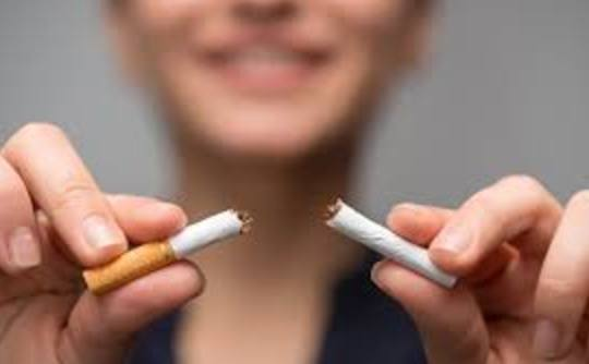 Does smoking affect fertility