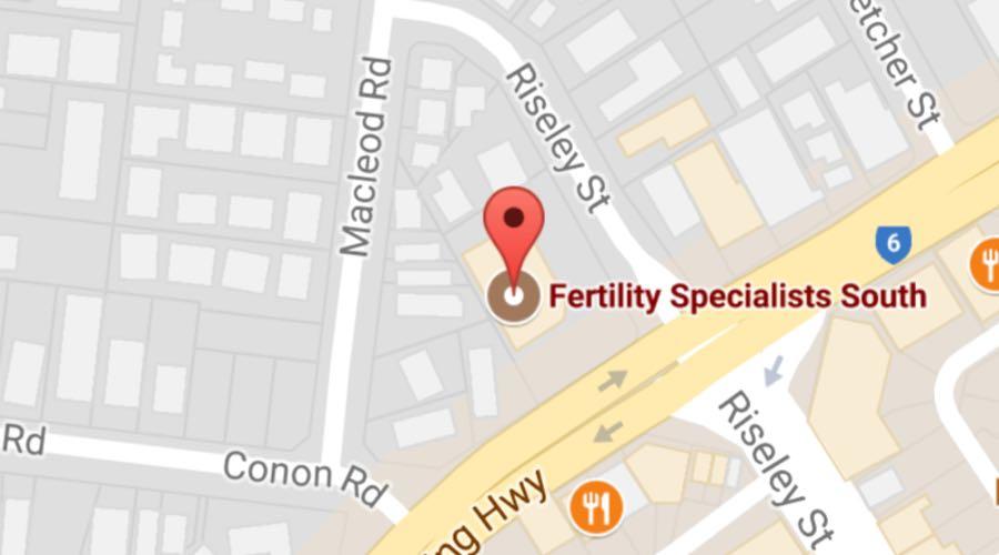 Fertility Specialist Perth: Tamara Hunter