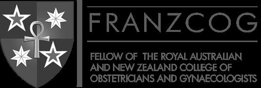 Dr Tamara Hunter fertility Specialist & gynaecologist Perth - Franzcog