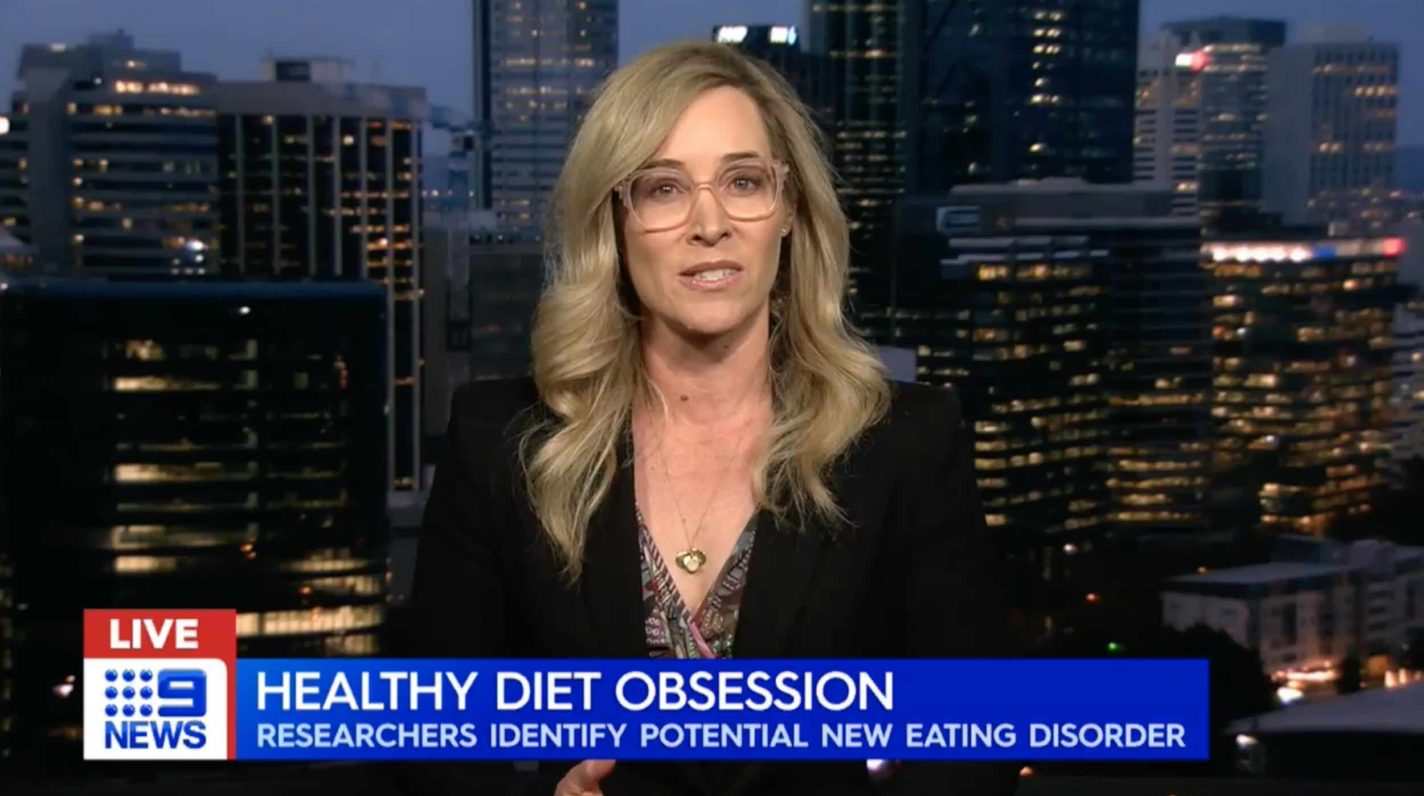 healthy diet obsessions